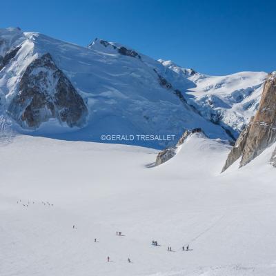 Vallée Blanche - Dsc02449