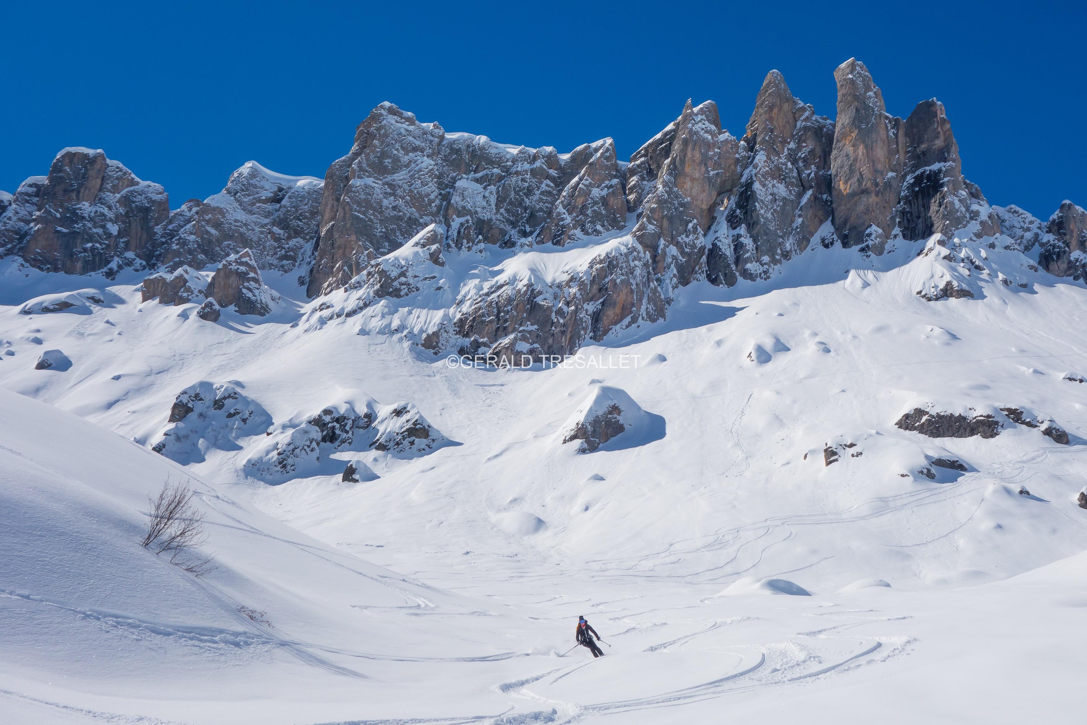 Col de La Cicle - Dsc02565
