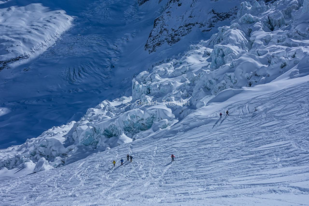 Vallée Blanche 19