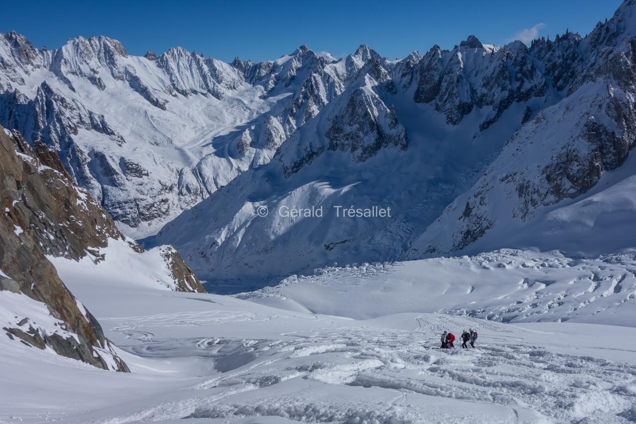 Vallée Blanche 08