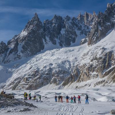 Vallée Blanche - Dsc05004