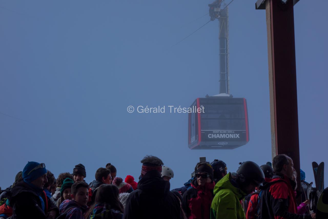 Vallée Blanche en ski 01